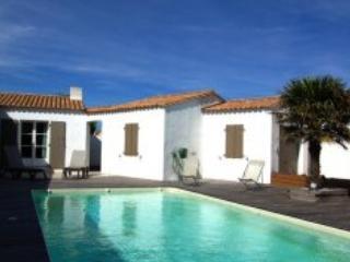 Villa Amandine - La Couarde sur Mer - Image 1 - Le Bois-Plage-en-Re - rentals
