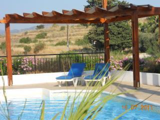 Cyprus Beach Villa - Latchi vacation rentals
