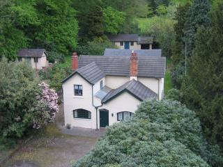 Camp Hill Cottage - Newcastle-under-Lyme vacation rentals