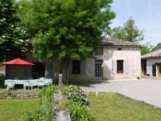 Bacquies farmhouse and barn - Septfonds vacation rentals