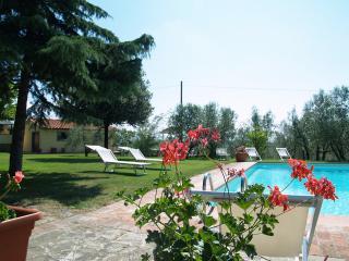 Resort La Loccaia in Tuscany  Carro free wifi - Civitella in Val di Chiana vacation rentals