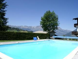 L'Alpenrose - Saint Gervais les Bains vacation rentals