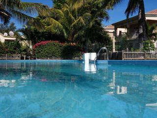 VILLA BORD DE MER ET PISCINE - Flic En Flac vacation rentals