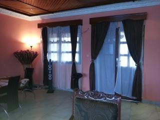Residence Alexfreres - Yaounde vacation rentals
