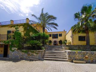 Lovely Villa 5 min from beach - Santa Margalida vacation rentals