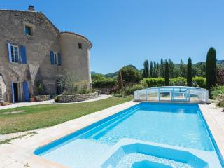200 yr old stone house - Condorcet vacation rentals