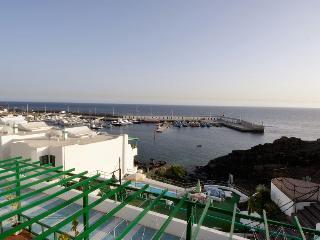 Studio Apartment with sea view - Puerto Del Carmen vacation rentals