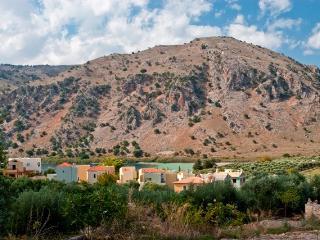 Kournas villas - North Crete - Kournas vacation rentals