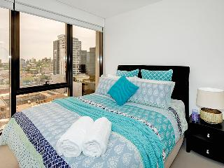 Brand New Apartment  on Toorak Rd. - City of Yarra vacation rentals