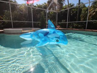 COQUINA BEACH HOUSE & GUEST CABANA - Naples vacation rentals