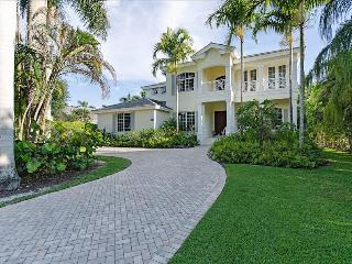 Coconut Plantation House - Naples vacation rentals