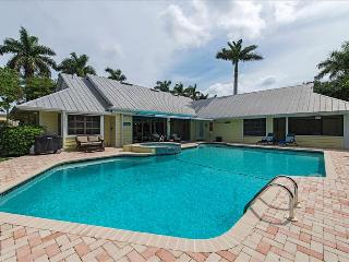 Manatee Cove Beach House - Naples vacation rentals