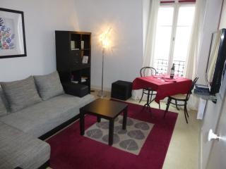 Cozy 1Bed apartment Montmartre - Paris vacation rentals