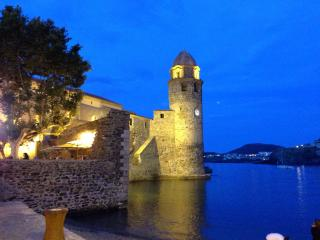 20 m to beach - old  townhouse - Collioure vacation rentals