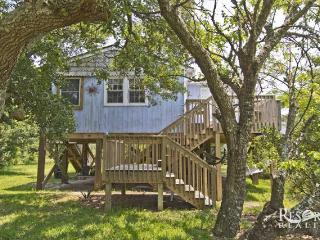 Carrie's Treehouse - Avon vacation rentals
