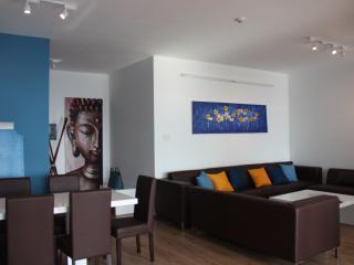 Riverside apt #5 - HCMC centre - Ho Chi Minh City vacation rentals