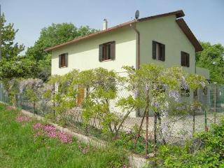 Villa in Italy close to beach - Roccascalegna vacation rentals