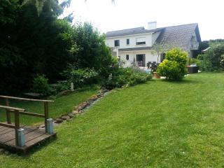 gite des 2 tourterelles - Metz vacation rentals