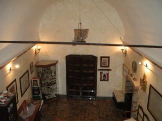 Antico Battistero 1442 - Anghiari vacation rentals