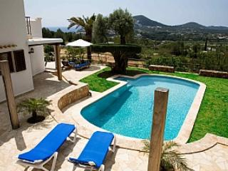 Beautiful villa santa eulalia ( ibiza ) - Santa Eulalia del Rio vacation rentals
