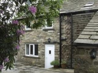 Standedge  Foot Cottage - Manchester vacation rentals