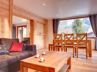 Chalet eden - Chamonix vacation rentals