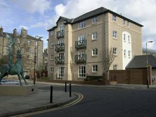 Silvermills Holiday Apartment - Midlothian vacation rentals
