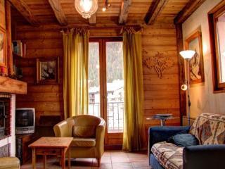 Apartment Notre Maison - Chamonix vacation rentals