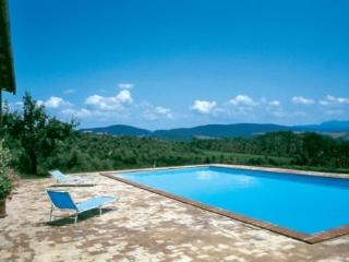 Luxury Villa il Fienile with Private Pool - Amelia vacation rentals