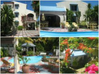 Les Buissons Bungalow - Pereybere vacation rentals