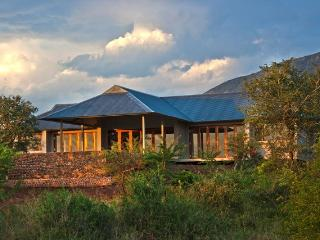 Royal Jozini's Bushwillow - Lavumisa vacation rentals