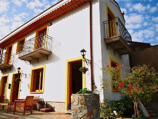 bilo3 (nespolo, mandarino) - Messina vacation rentals