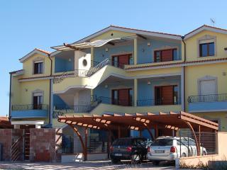La pineta 1 - San Vero Milis vacation rentals
