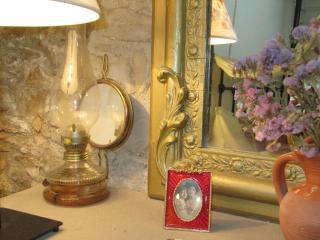STRATOS ART DECO HOUSE MAKRINARI TWO BEDROOM SUITE - Kalavasos vacation rentals