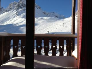 2 CHARMANTS APPARTEMENTS TIGNES VAL CLARET - Tignes vacation rentals
