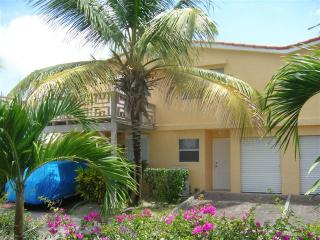 Blue villa  Jolly Harbour - Jolly Harbour vacation rentals