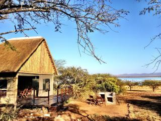 Royal Jozini's Brown's Camp - Lavumisa vacation rentals