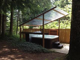 Foxglove Falls - Welches vacation rentals