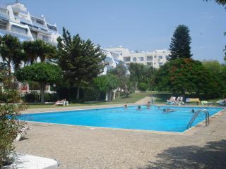 Amathusia Beach Apts, LA13 - Limassol vacation rentals