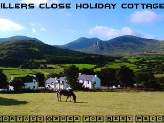 Pats Cottage @ Millers Close - Newcastle vacation rentals