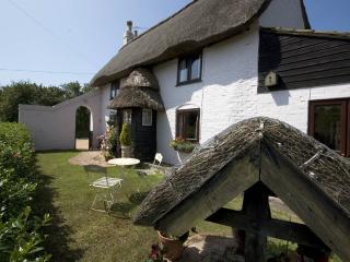 Rose Cottage - Godshill vacation rentals