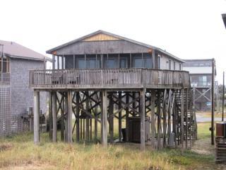 HATTERAS JACK 50 - Hatteras vacation rentals