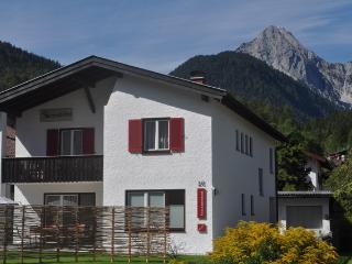 FeWo Haus Karwendelblick - Mittenwald vacation rentals