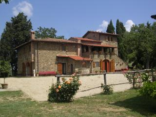 Le Cetinelle - Greve in Chianti vacation rentals