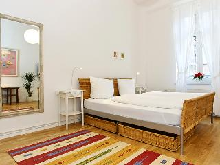 Fino Apartment Rental in Friedrichshain, Berlin - Berlin vacation rentals