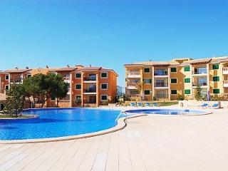 Porto Cristo apt with shared pool - Cala magrana - Porto Cristo vacation rentals