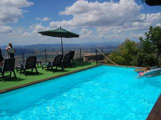 Tetti di Trevi Villa Verde - Trevi vacation rentals