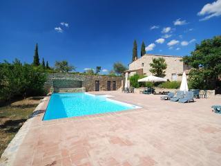 Podere La Casa - Oliva - Tuscany vacation rentals
