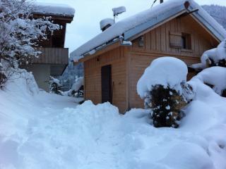 Chalet individuel St Gervais - Saint Gervais les Bains vacation rentals