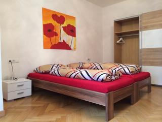 Rosengarten Apartments Bolzano - Bolzano vacation rentals